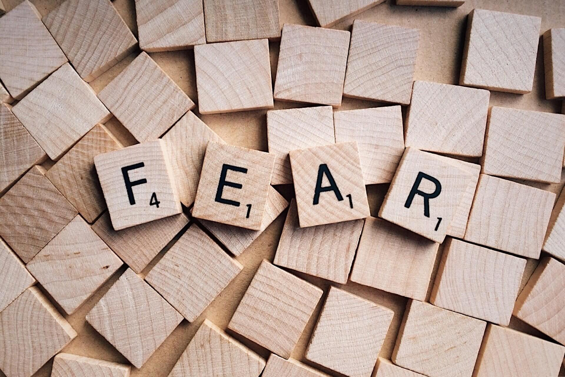 Fear And Phobias